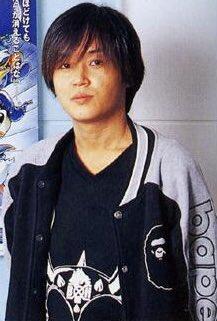 Happy birthday, Tetsuya Nomura!