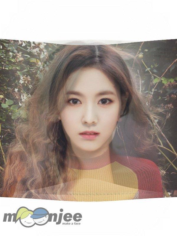 The progress of average face From 3 to 12   #yoona #tzuyu #irene #hyuna #jisoo #sulli #twicemina #taeyeon #naeun #somi #hani #seulgi<br>http://pic.twitter.com/Too0pPVSVw