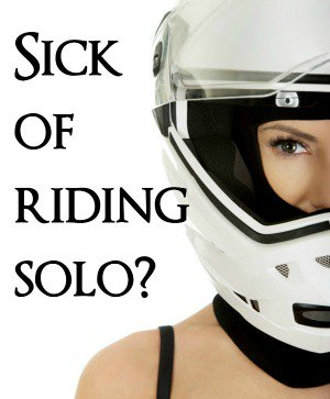 Sick of #riding your #motorcycle solo? Here&#39;s the cure!  http:// bit.ly/2v02dPF  &nbsp;   #biker <br>http://pic.twitter.com/VKCFbrfMwv