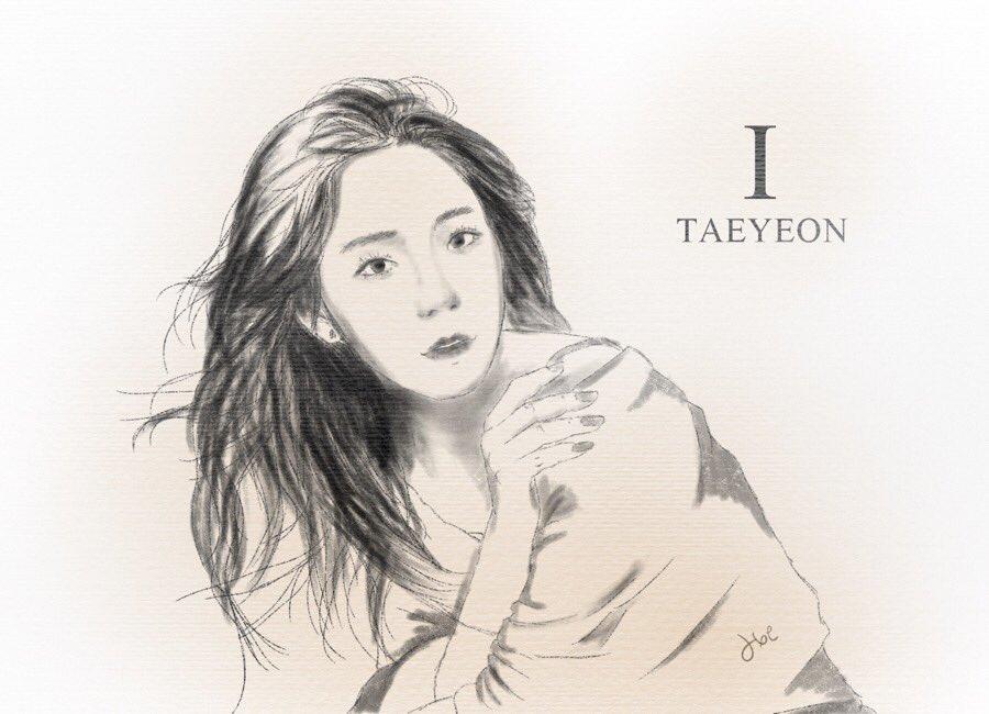My fanart for taetae  #태연_아2_주년_축하해 #태연  #탱솔2주년아이잘왔다  #태연아_노래해줘서_고마워  #TaeyeonSoloDebut2ndAnniversary #taeyeon #snsd @GirlsGeneration <br>http://pic.twitter.com/hutl6bo87f
