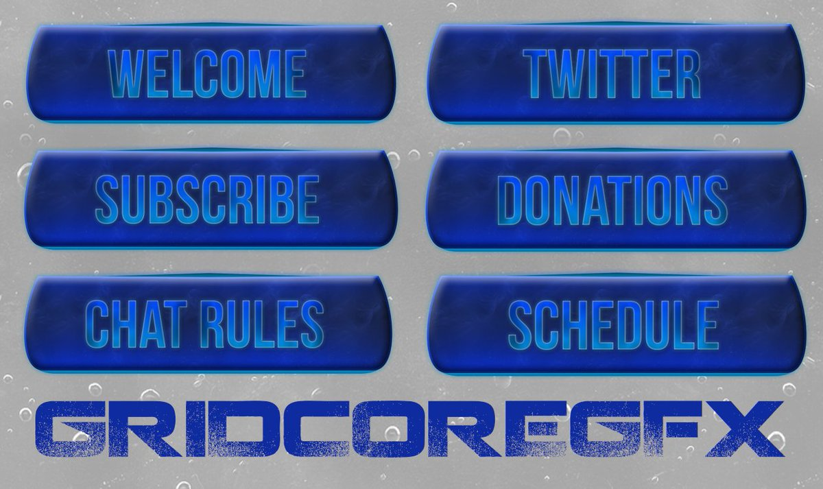 Gridcore Graphics on Twitter: