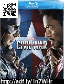 Marvel s Captain America: Civil War [Blu #Marvel #s #Captain #America:<br>http://pic.twitter.com/xRdTvBq8KX