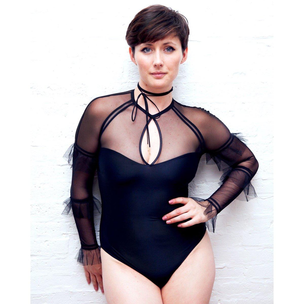 Crystal Arnette Nude Photos 25