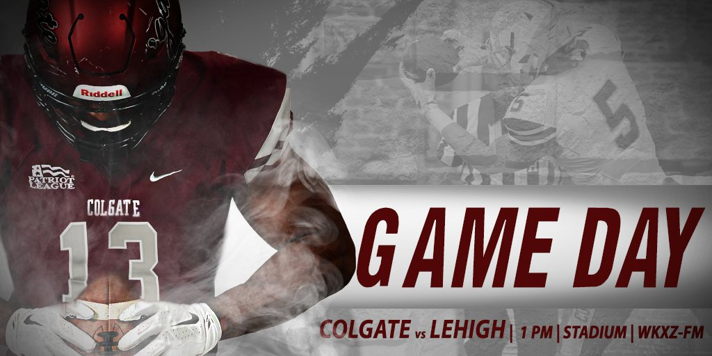 How Will I Watch Lehigh at Colgate This Afternoon?