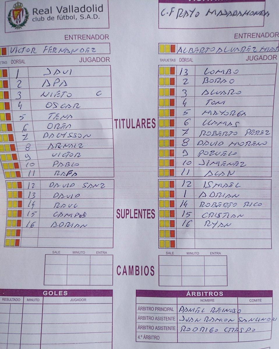Real Valladolid Juvenil A - Temporada 2017/18 - División de Honor  - Página 5 DLiq0pKW4AYWDRA