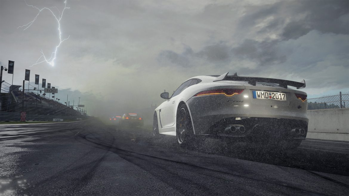 #ProjectCARS2 Community Manager Urges #NintendoSwitch Fans To Ask For A Port: https://t.co/pyuEOYCcGj https://t.co/KYeXkArcyI