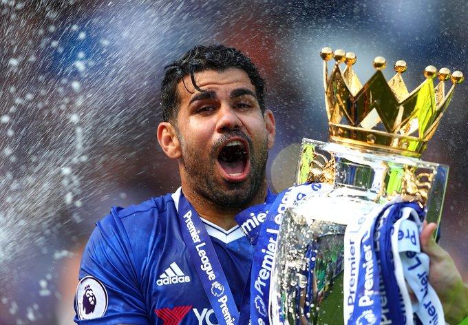 Happy 29th birthday to Diego Costa!