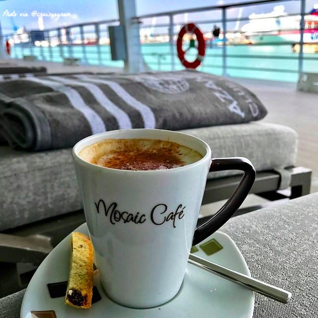 Now, this is how you start the day right!  Discover the best of #cruiselife aboard Azamara: https://t.co/r5rt3Vb7kd