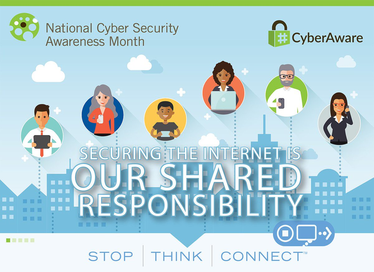 a discussion on the importance of digital education and raising awareness on cybercrime Cybercrime is a people problem – raise staff, faculty cybercrime in higher education raise staff, faculty, & student awareness [.