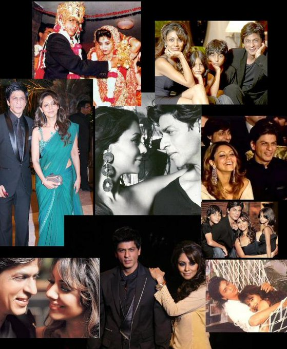 Happy Birthday Bhabhijaan Gauri Khan