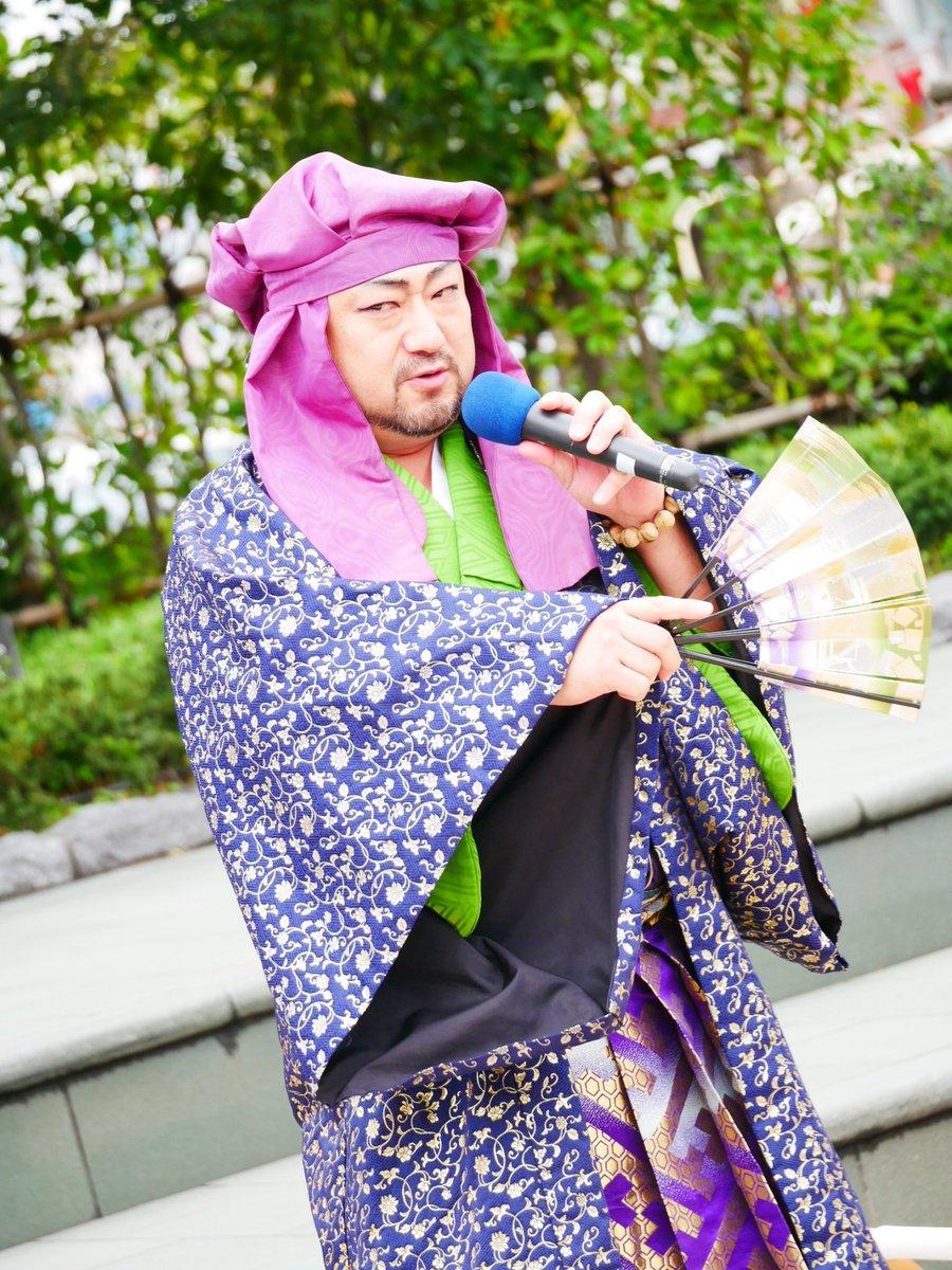 長井道利@岐阜城盛り上げ隊 on T...