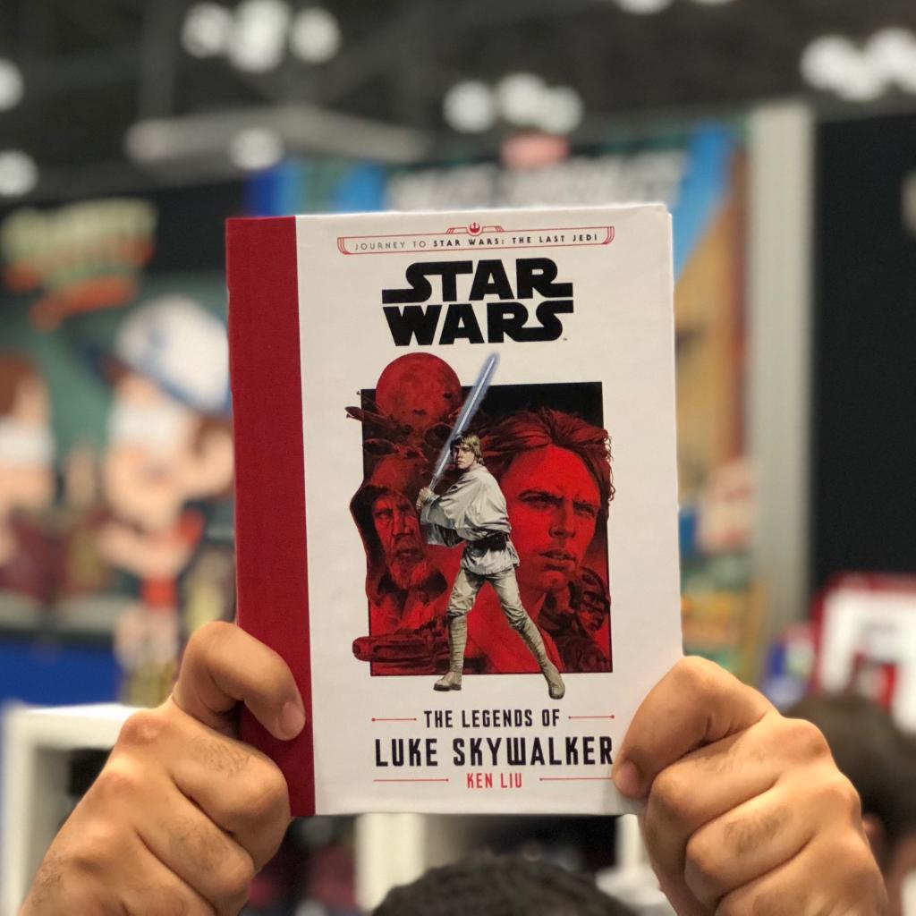 star wars legends of luke
