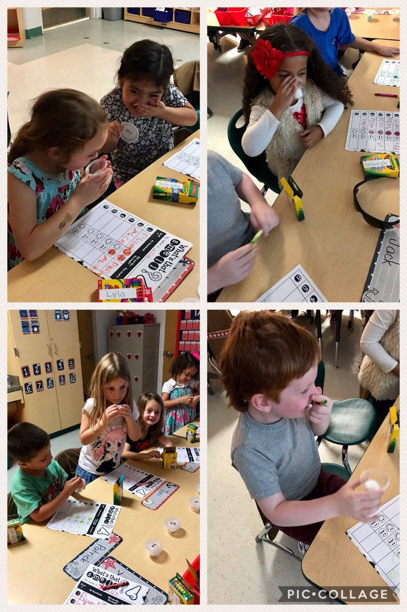 We sure had fun using our sense of smell yesterday! #juniorscientists #cgeeagles<br>http://pic.twitter.com/q8WC7AIUMn