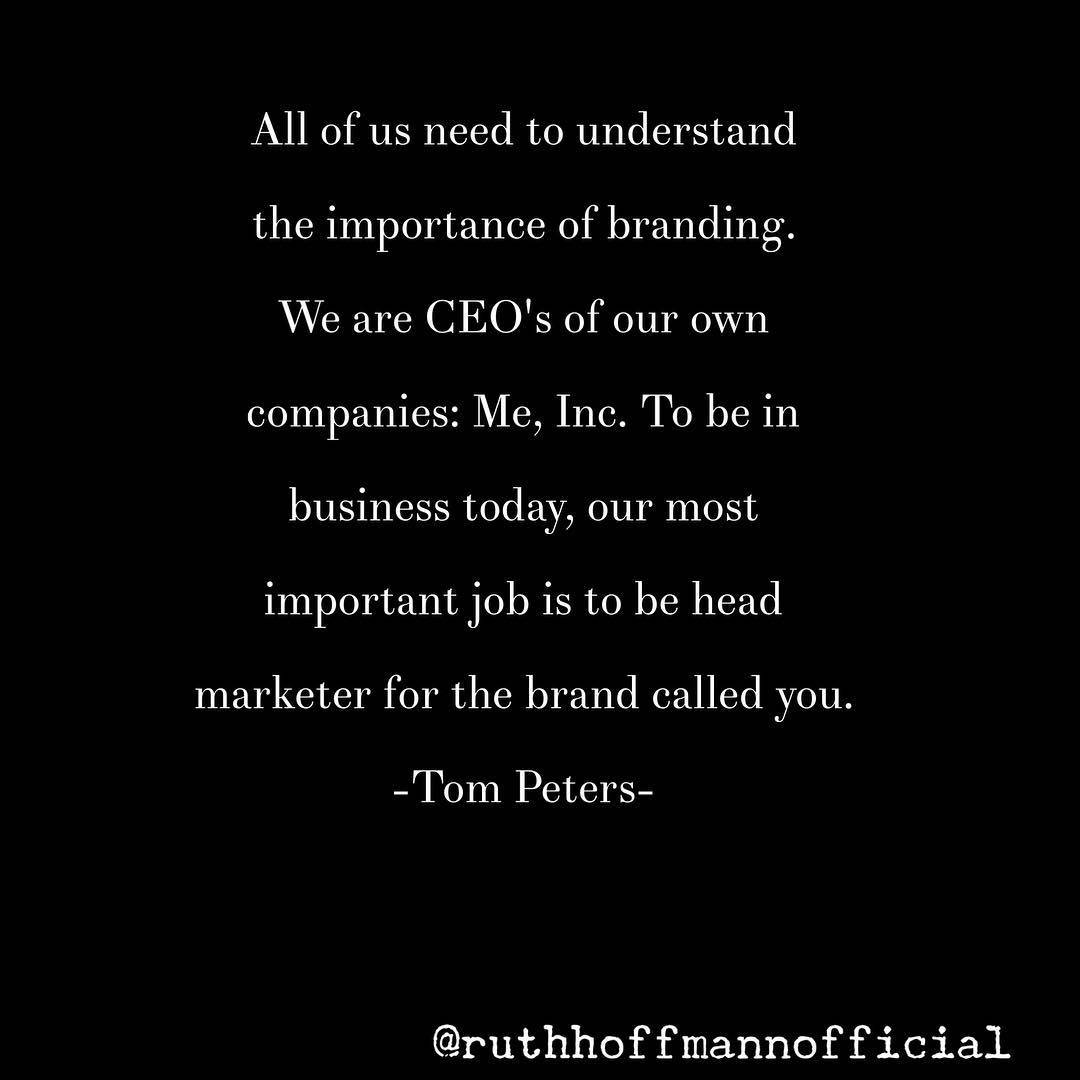 Be the head marketer for the brand called YOU. #startupfounders #startuplife<br>http://pic.twitter.com/56T9avy4A3