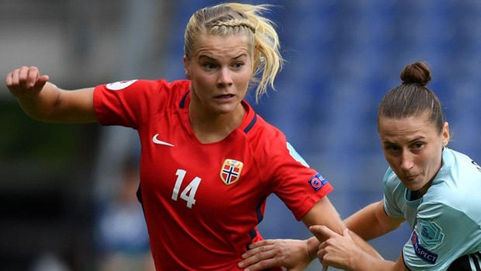 No futebol da Noruega, homens doarão quantia para que mulheres tenham mesmo salário que eles https://t.co/4HBnebw2hm