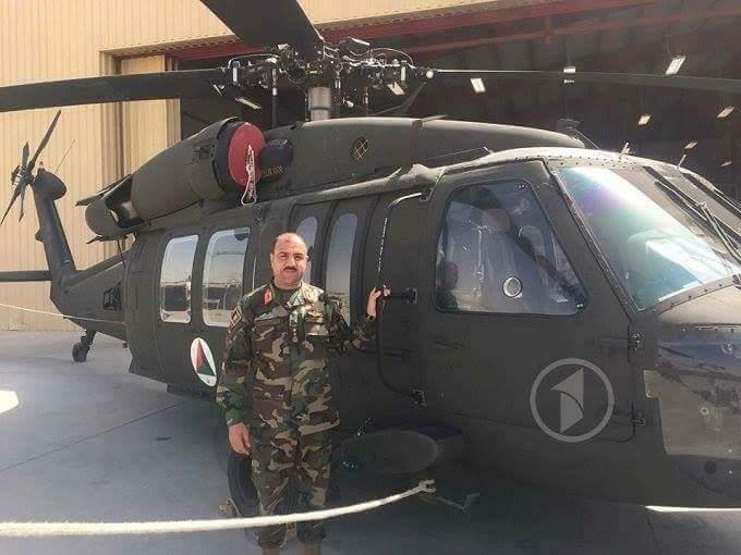 القوات الأفغانية تتسلم 4 مروحيات بلاك هوك من واشنطن DLjR1qLWAAcRNwh