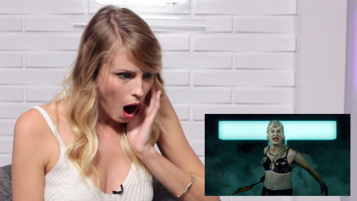 Bart Baker On Twitter Taylor Swift Reacts To My Parody At 1030 Am Pst 16 Minutes On My Channel