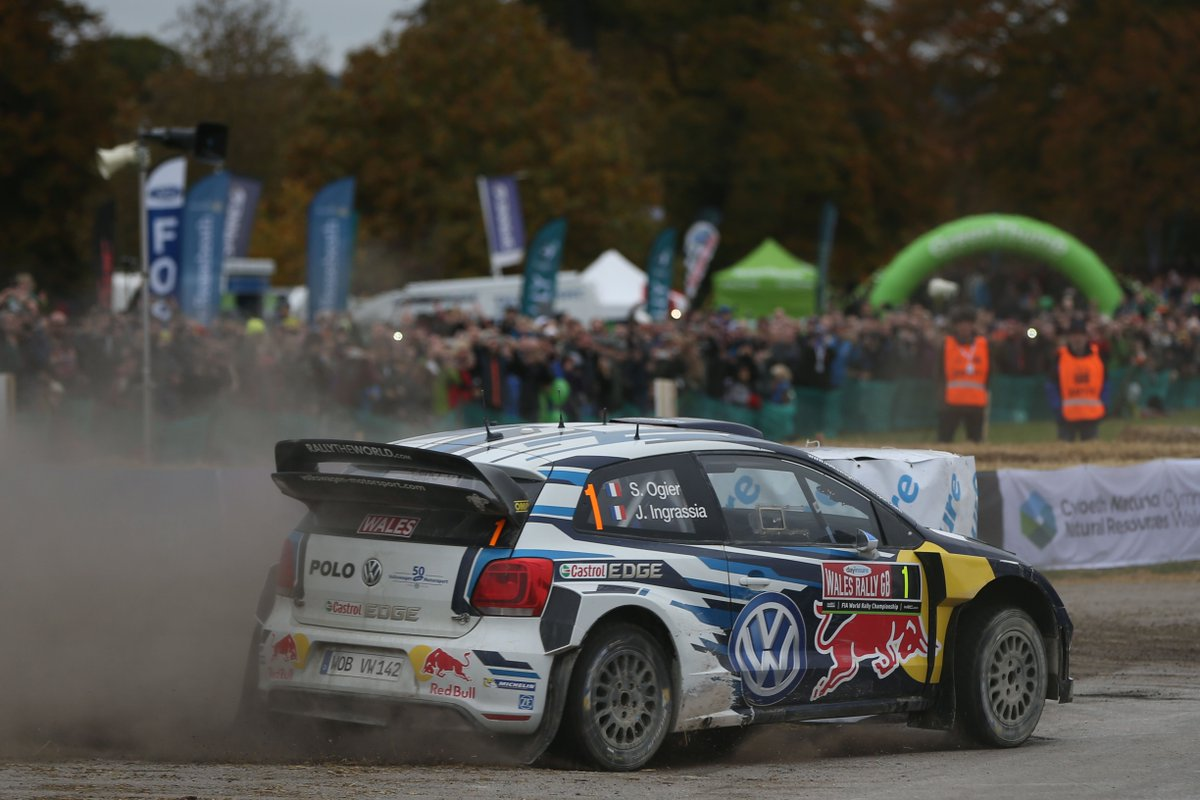 Wales Rally GB on Twitter: \