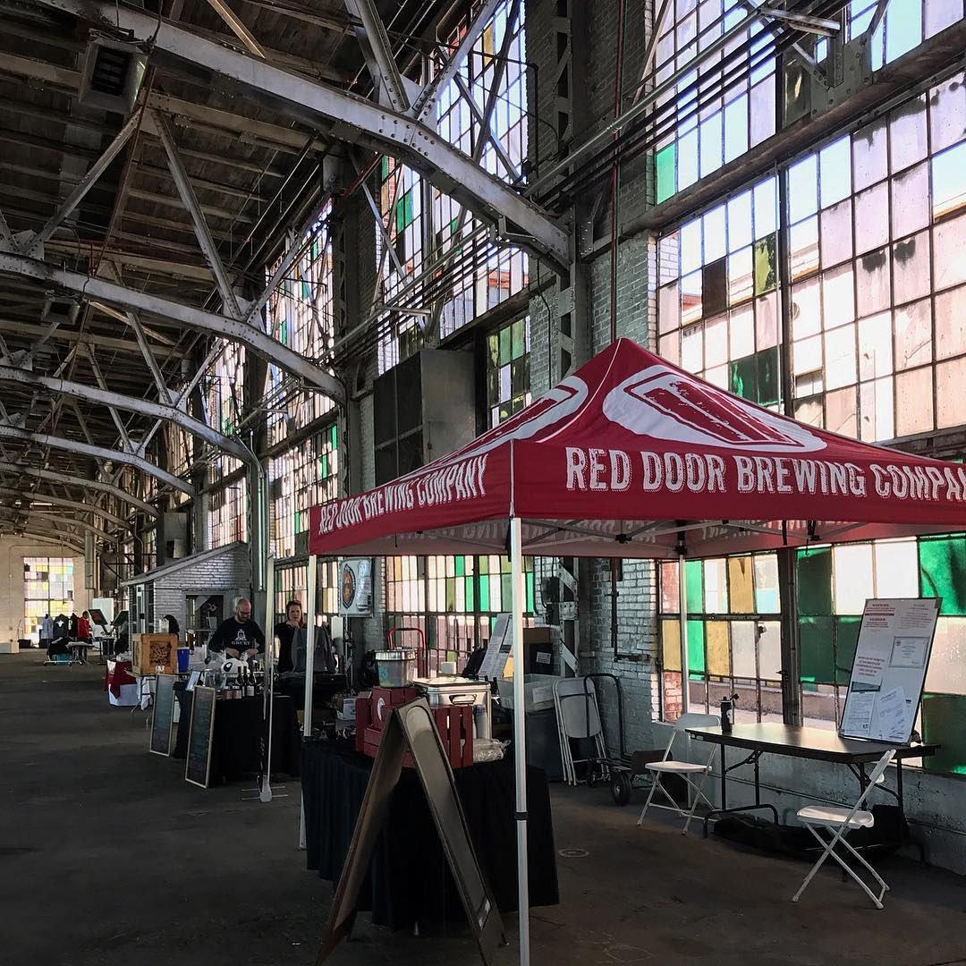 Red Door Brewing Co Reddoorbrewing Twitter Profile Twipu