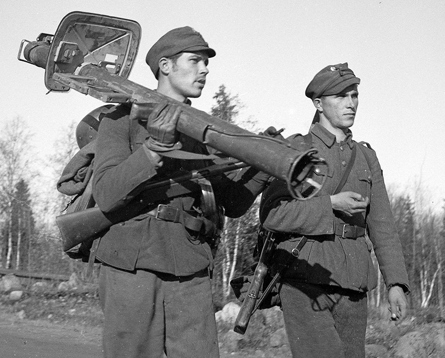 WWII Pictures on Twitter: