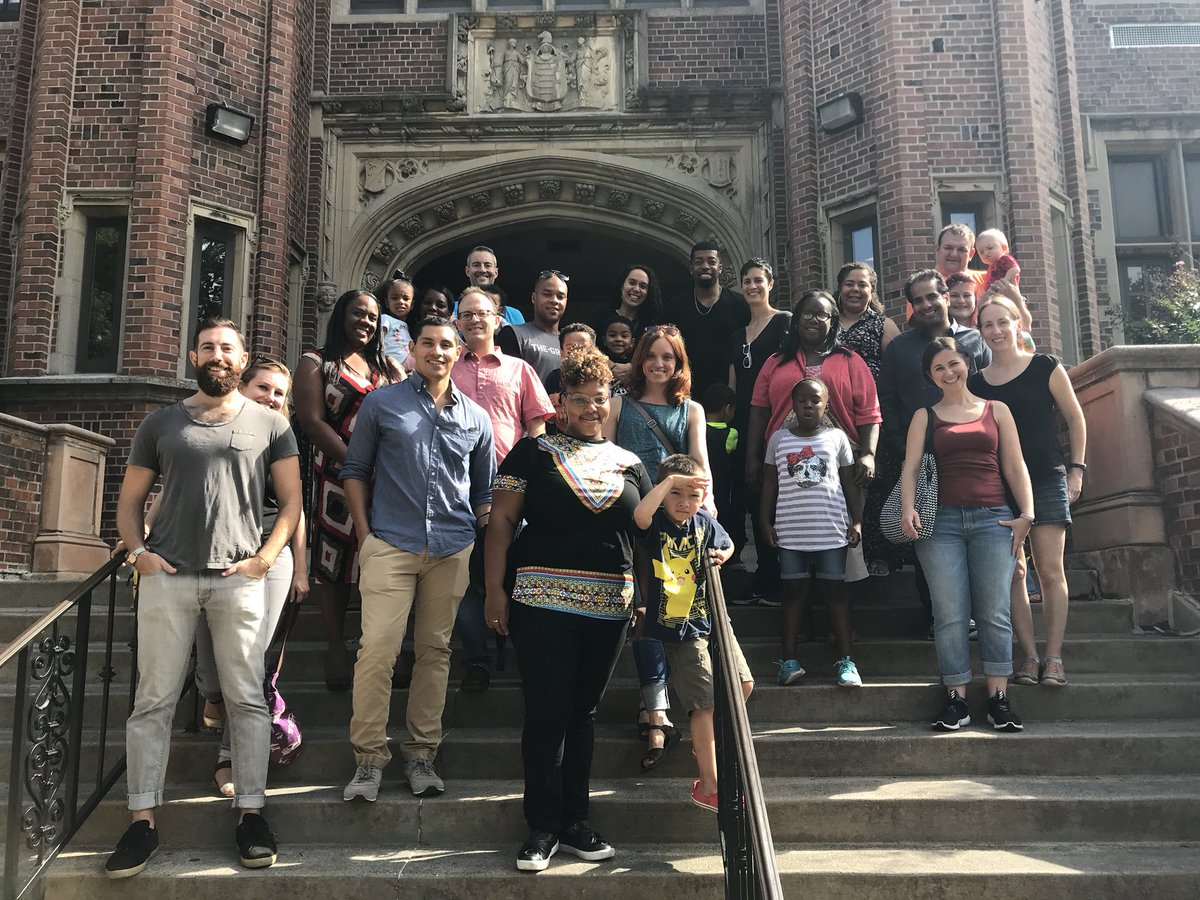 Teaneck High School On Twitter The Class Of 97 Had A Great Time On