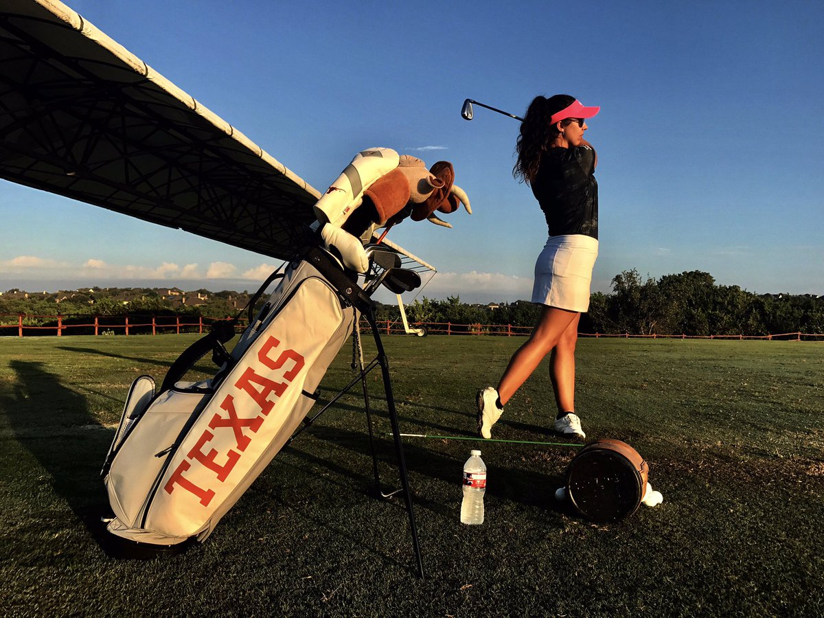 60510171ed5 Texas Women s Golf on Twitter