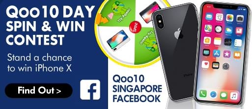 Qoo10 Singapore on Twitter: