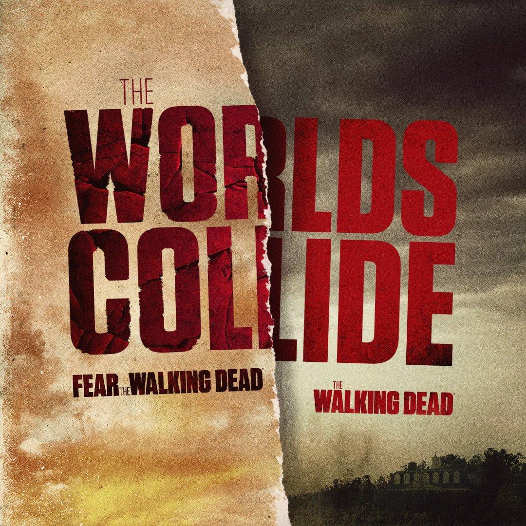 The Walking Dead Temporada 8: Noticias,Fotos y Spoilers.  - Página 6 DLk6ZZoWsAA5liM