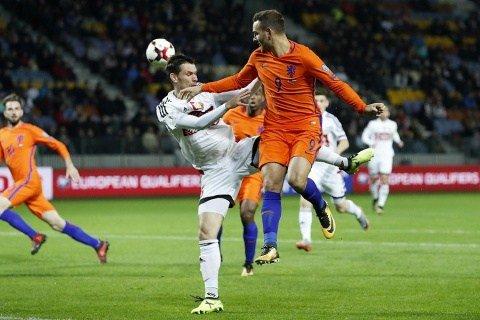 Video: Belarus vs Hà Lan