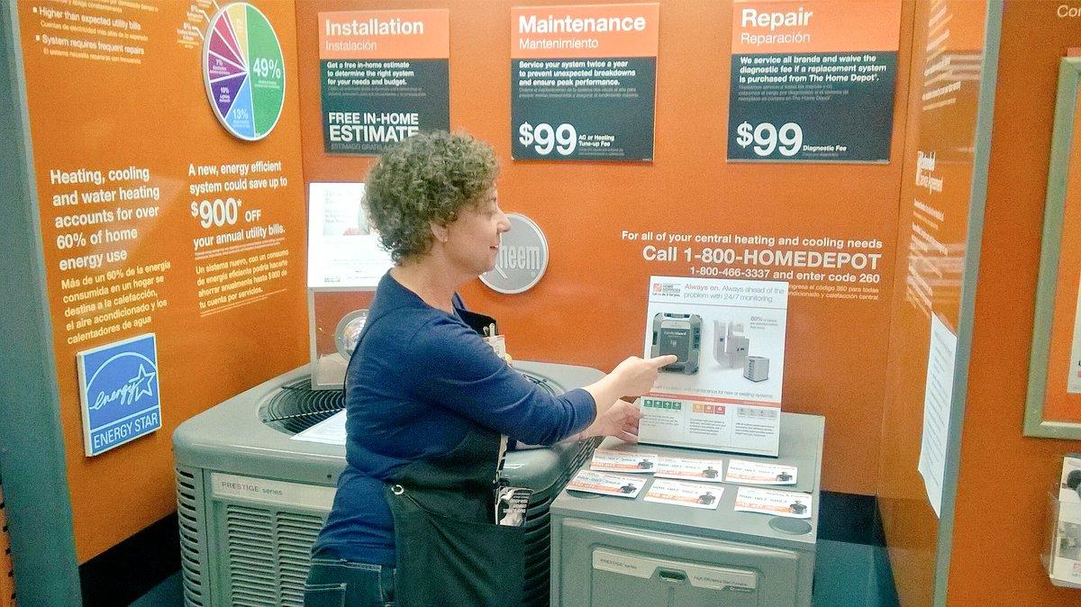 Home Energy Center On Twitter Julie Is Driving Comfortguard Smart