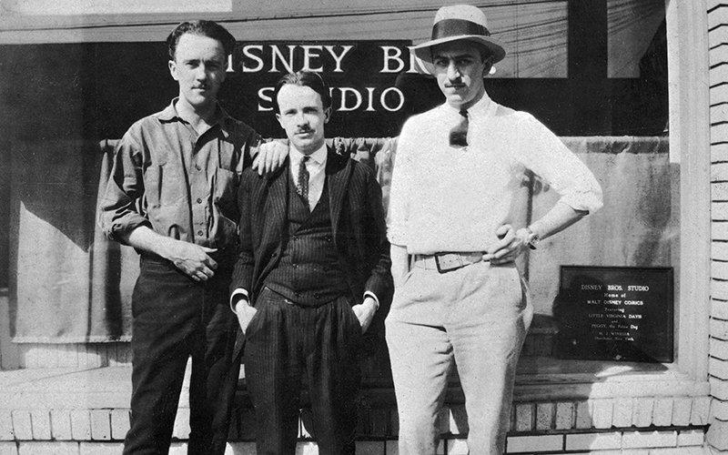 Walt Disney stüdyo