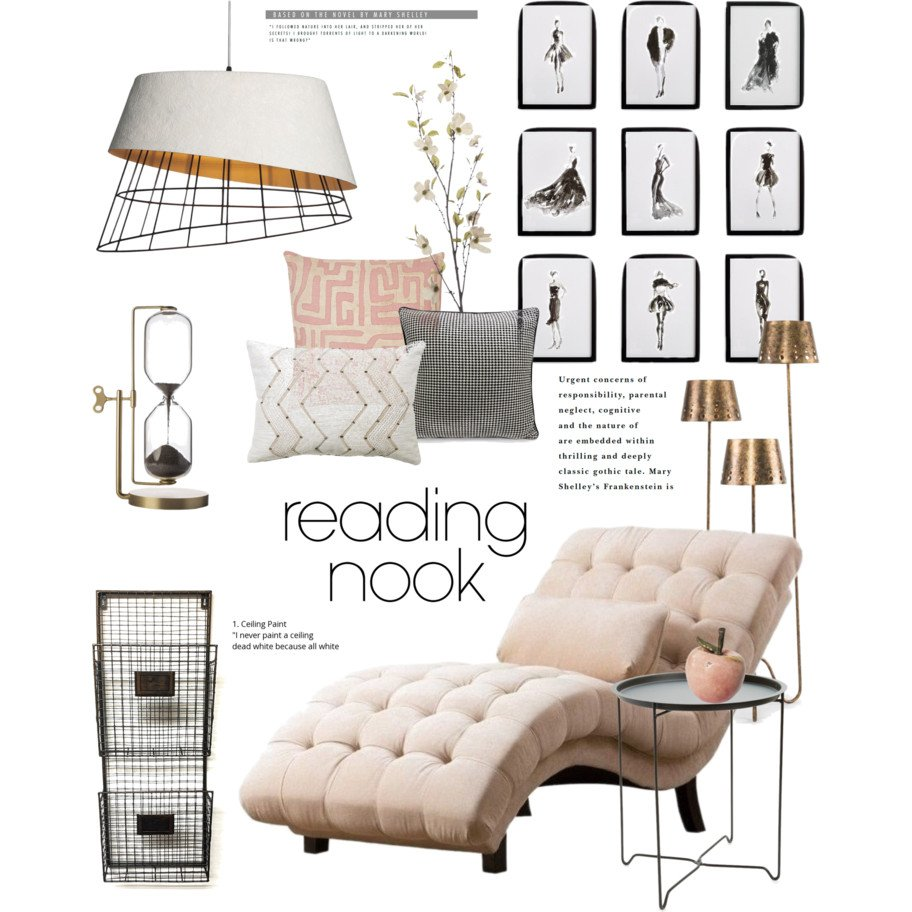 Polyvore On Twitter Home Decor Chic At Its Best Tco MFC7kY0491
