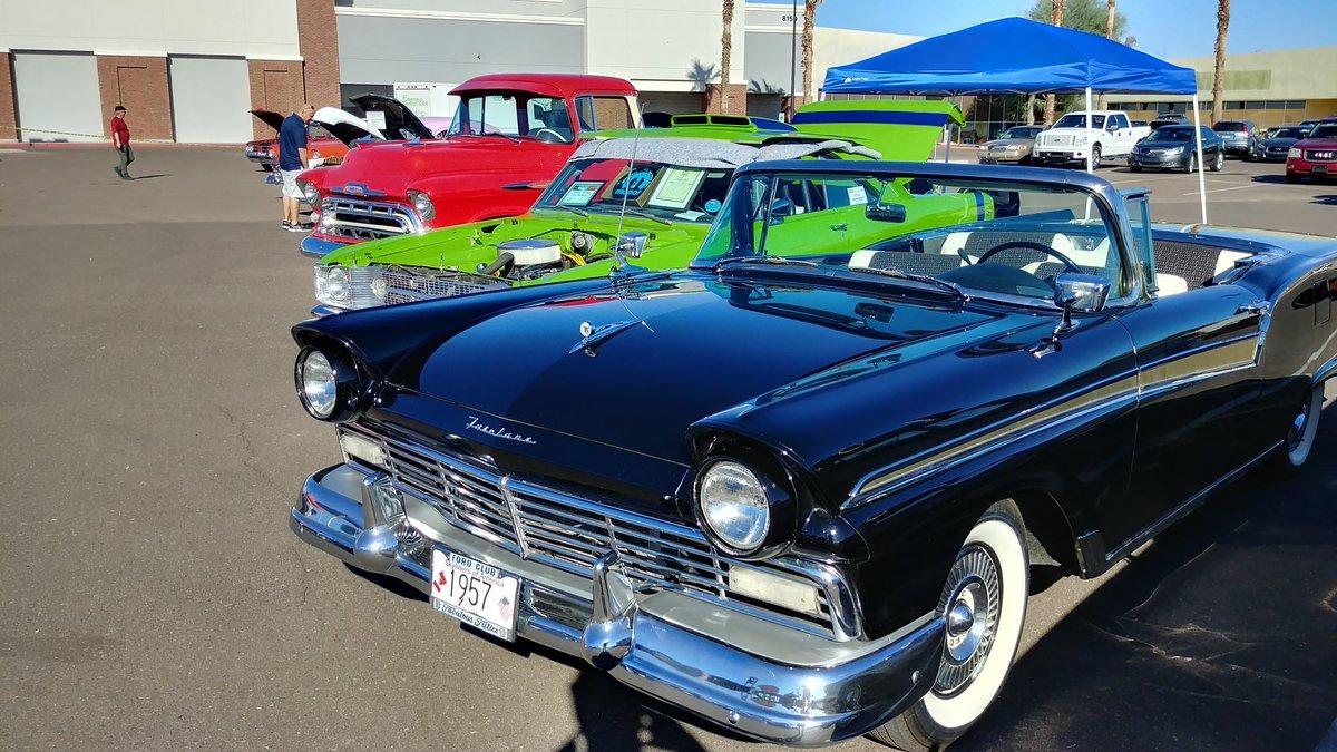 AZ Classic Car Centr Azclassiccarctr Twitter - Car show glendale az