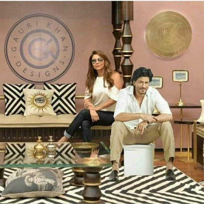 Happy Birthday Gauri Khan mam
