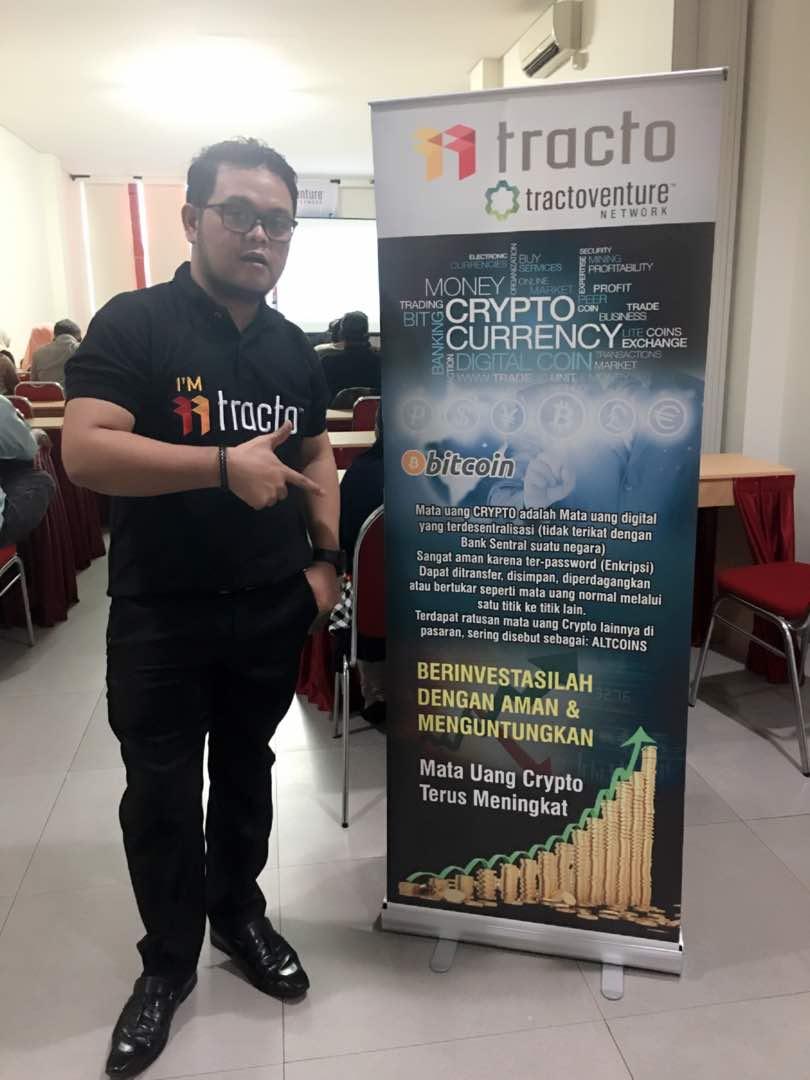 Pasar Mata Uang Crypto — TradingView