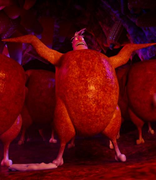 Kevin Maher On Twitter Recent Baron Looks A Bit Like Chicken Brent From Cloudy With A Chance Of Meatballs Https T Co Rn0gjxpkzy