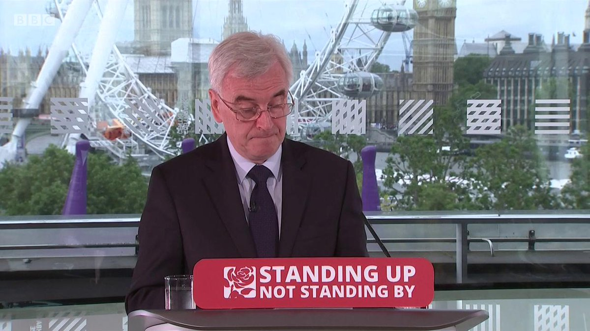 Is there any clarity on Labour's position on Brexit? Here are all their different positions... #bbcsp https://t.co/Bgm54TTj4H