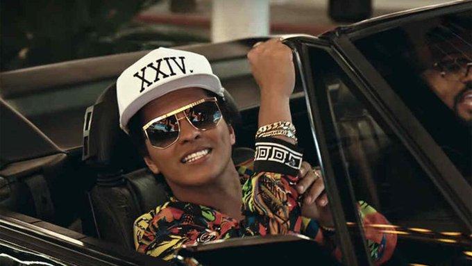 Happy Birthday Bruno Mars!!!!