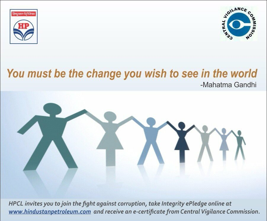 Hindustan Petroleum Corporation Limited on Twitter: \