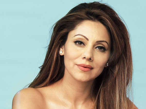 Happy birthday gauri Khan ji