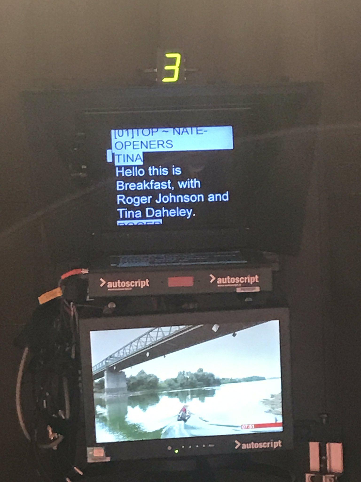 Awake? Join us @BBCBreakfast @BBCOne until 9am. https://t.co/46JqmEU9B1
