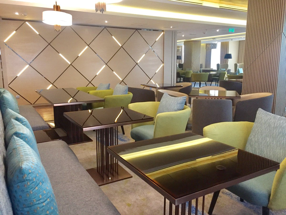 WyndhamGardenBAH On Twitter Live The High Life And Take Advantage Of VIP Check In At Our Club Lounge Offering Unprecedented Facilities Services