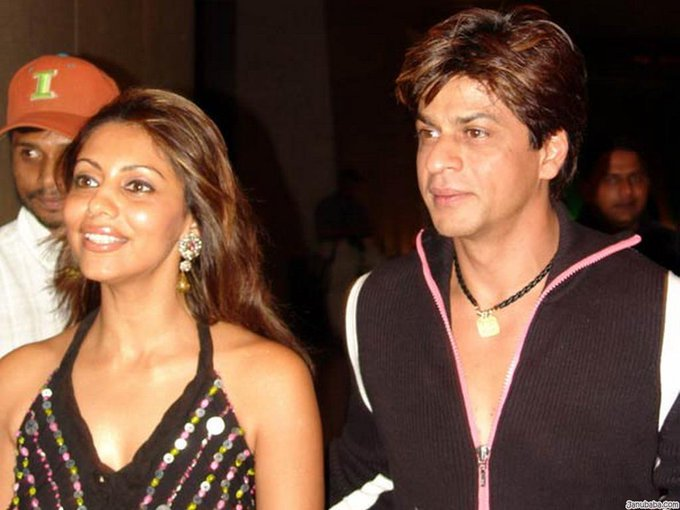 Happy Birthday to Gauri Khan    About: