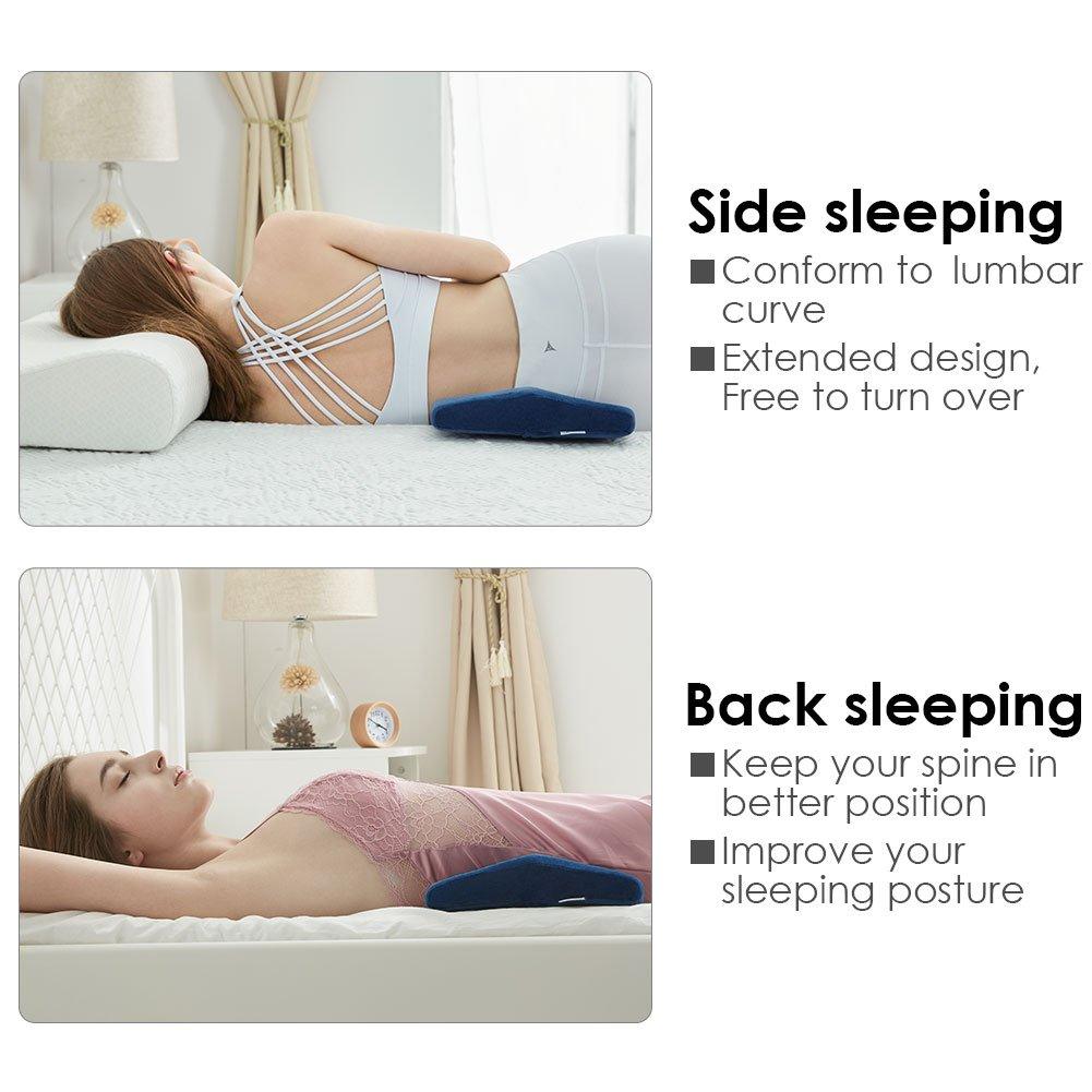 Jiaao Official در توییتر Lumbar Pillow Sleeping Pillow For
