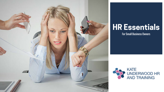 #HR #Essentials for #smallbusinessowners let me help you get better nights sleep #hampshire #SundayBrunch   http:// bit.ly/2y2G46b  &nbsp;  <br>http://pic.twitter.com/V2BWqcx02y