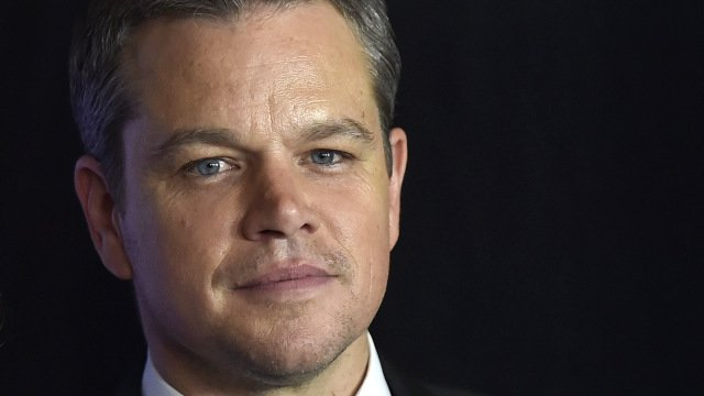 Happy Birthday, Matt Damon!!