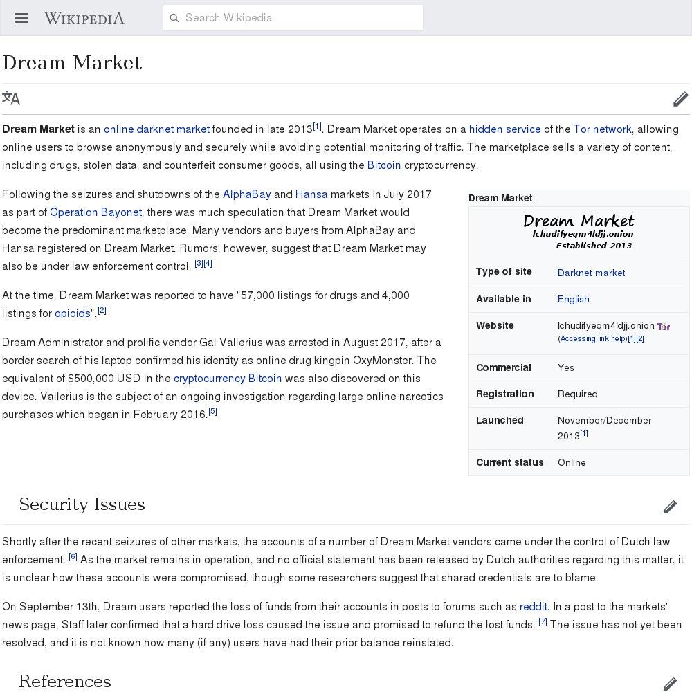 dream_market hashtag on Twitter