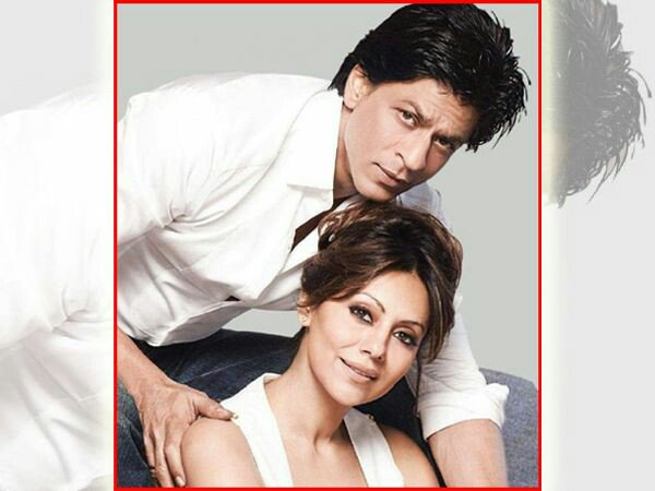 Happy Birthday to my fav Mrs.Gauri Khan ..She is inspiring us with her fabulous work.