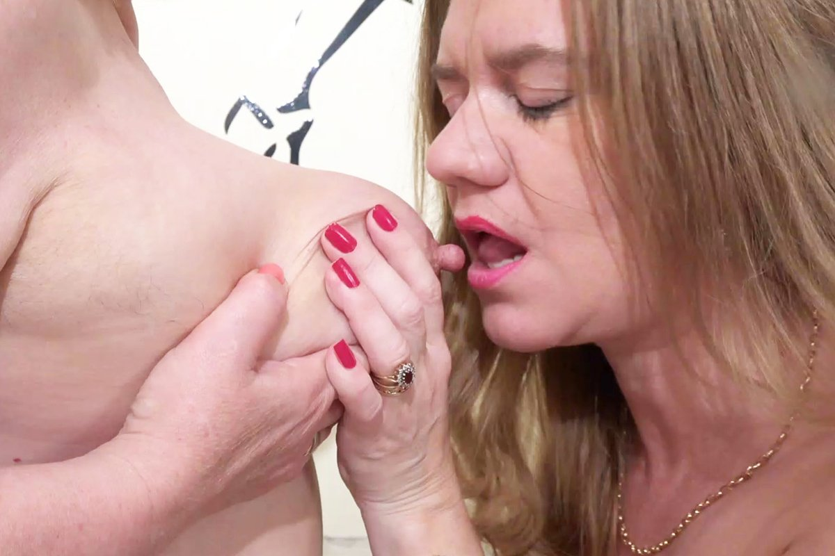Southern charms matures lesbian rather