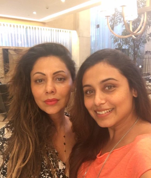 Happy Birthday Gauri Khan ...